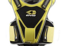 Защита спины EVS STREET VEST - HI VIZ MILITARY SPEC, Yellow - Желтый