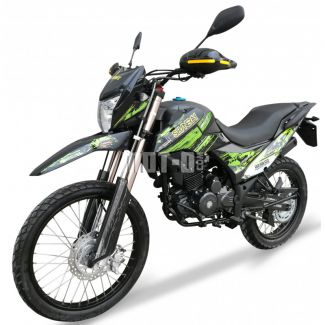 XY 250GY-6C ENDURO Special Edition(2018)